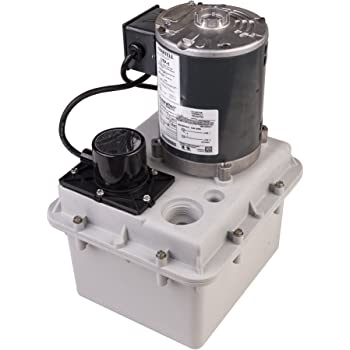 Hartell Gpp 1mh 1p Ice Machine Pump 803338 Portable Power