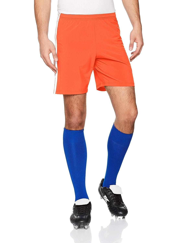 Semi Solar Red white 128 adidas Australia Kids Condivo 18 Shorts