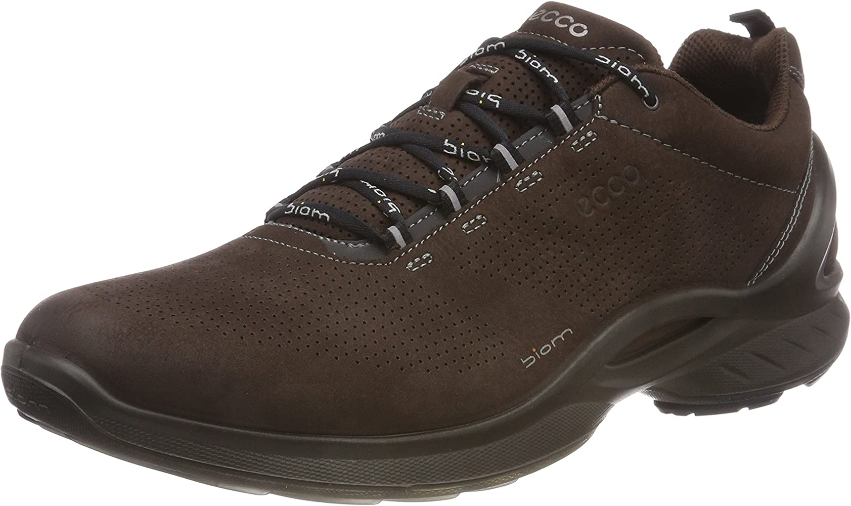 ECCO Men's Biom Fjuel Lace Up Sneakers | Dillard's