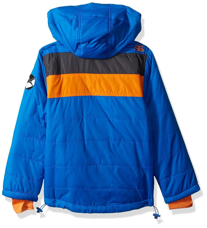 58e07ce1e5f0 Arctix Boys Steep Insulated Puffer Jacket