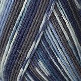 Lana Grossa Meilenweit Fantasy 4840 100g Sockenwolle