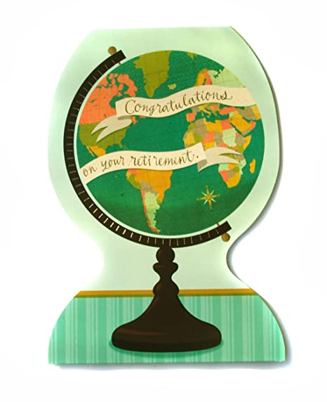 Amazon.com: Hallmark – Tarjeta de felicitaciones por su ...