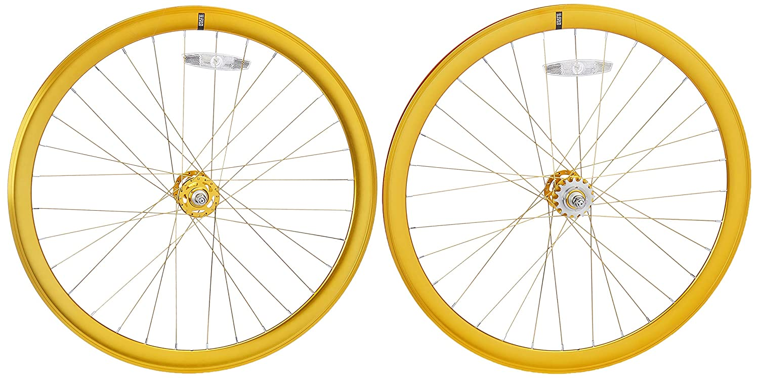 State Bicycle Fixed Gear Components - Rueda para Bicicletas, Color ...
