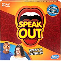 Tickles SPEAKOUT Game for Kids Adults Fun
