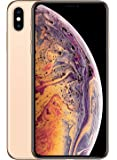 Apple iPhone Xs Max With FaceTime - 64GB, 4G LTE, Gold