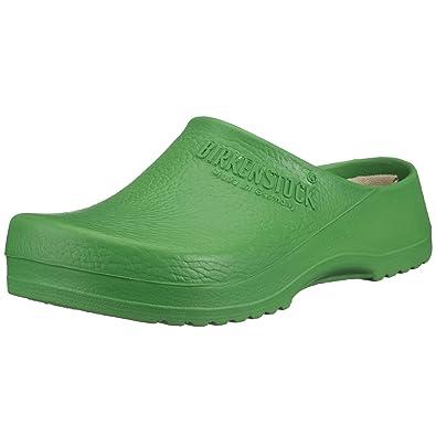 Klassik Birki Green Alpro-Foam Sandals Regular Width