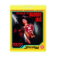 The Case Of The Bloody Iris [Blu-ray]