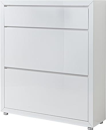 Germania 3425 Shoe Cabinet Fino Amazoncouk Kitchen Home