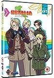 Hetalia Axis Powers - Complete Series 2 [DVD]