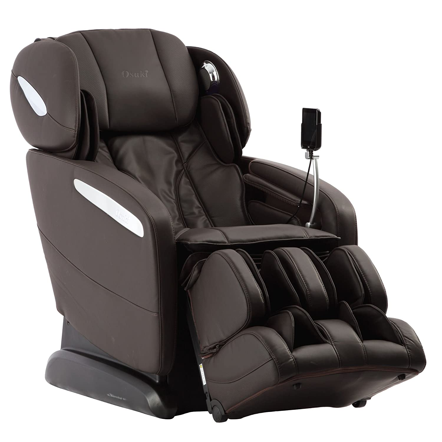 Amazon OSAKI OS PRO MAXIM Zero Gravity Massage Chair Brown