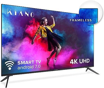 Kiano Slim TV 50