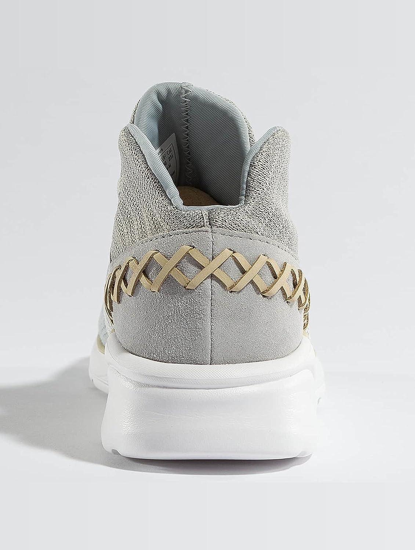 Supra Damen Catori Sneaker Sneaker Catori Lt Grau-Weiß 052514
