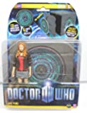 "Dr Who - 5"" Amy Pond - Pandorica - Action Figure"