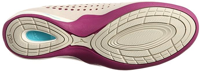Mizuno Wave Technology Semelle X10 Smoothride, Scarpe da