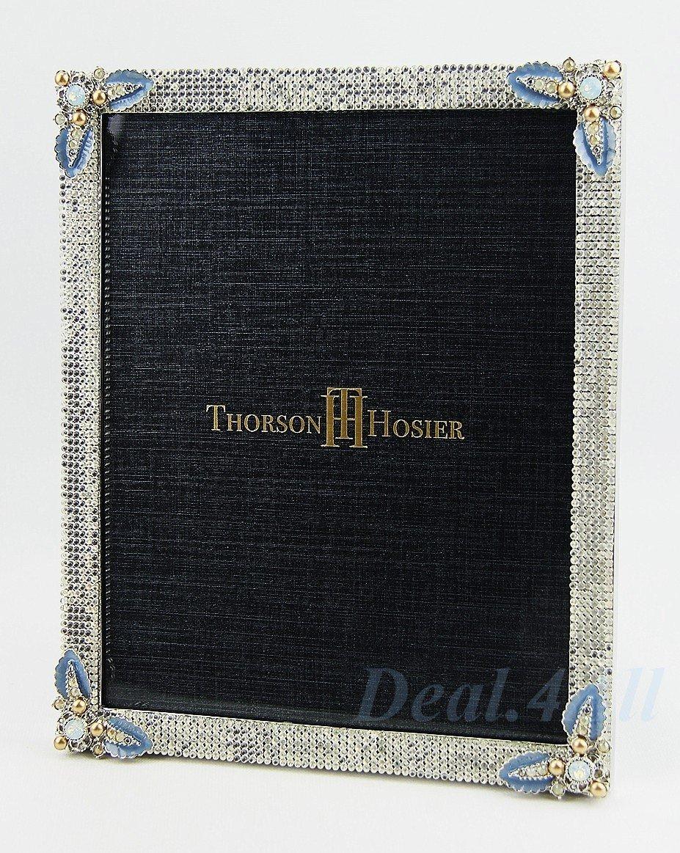 Amazon.de: Thorson Hosier Swarovski Kristallen, 8 x 10, Neu, Made in USA