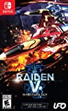 Raiden V Director's Cut Limited Edition(輸入版:北米)- Switch