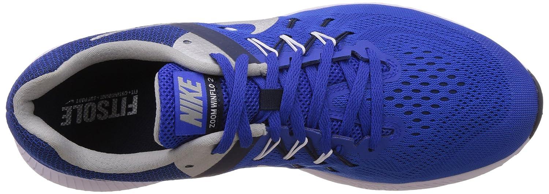 83f7997984c NIKE Men s Zoom Winflo 2 Trainers  Amazon.co.uk  Shoes   Bags
