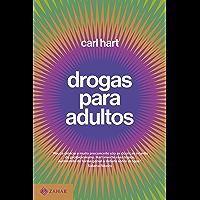 Drogas para adultos