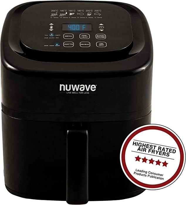 Top 10 Nuwave Airfryer Accessory
