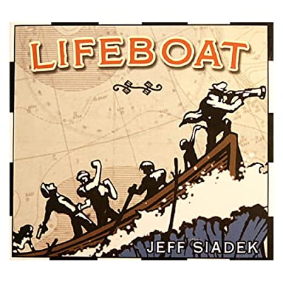 Lifeboat, the Card Game: Toys & Games