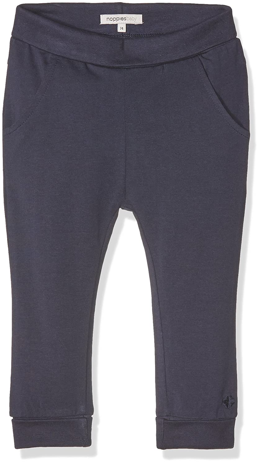 Noppies Baby-Boys U Pants Jersey Reg Humpie Trousers 67307
