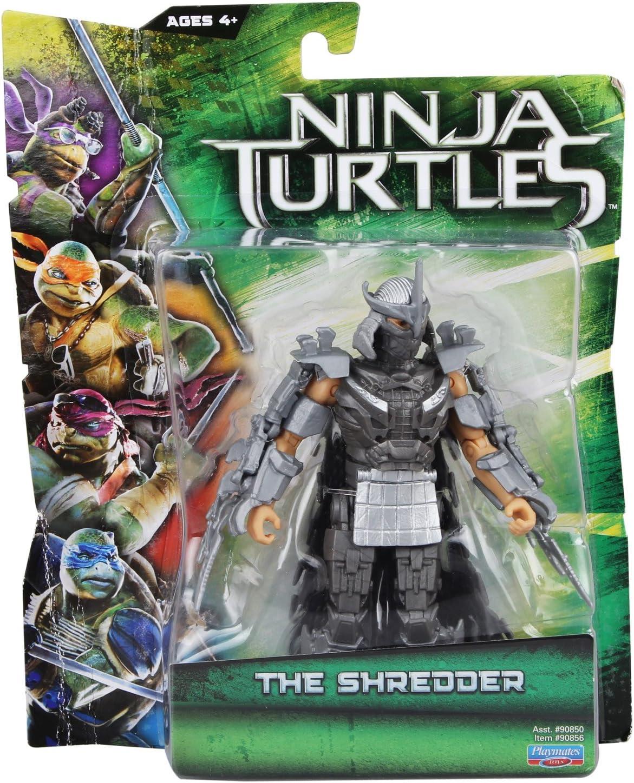 Amazon Com Teenage Mutant Ninja Turtles 2014 Movie The Shredder