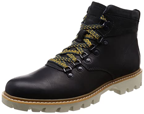 New Mens Caterpillar Tan Wireline Nubuck Boots Ankle Lace Up Kleidung & Accessoires Stiefel