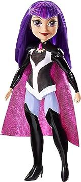 DC Super Hero Girls Zatanna Action Doll Approx. 10.5 inch