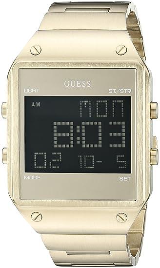 8f57797c70d3 GUESS U0596G3 Reloj con pantalla digital