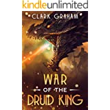 War of the Druid King (Elvenshore Series Book 6)
