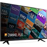 LG 49 Class 4K (2160P) Smart LED TV (49UJ6200) (Certified Refurbished)