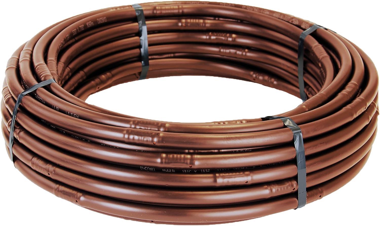 Raindrip SDT50P Supply Tubing with Fittings 50-Feet