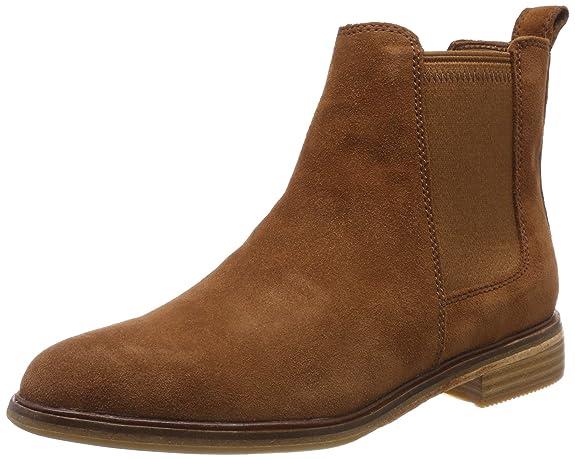 29e897f4a1 Clarks Damen Clarkdale Arlo Chelsea Boots: Amazon.de: Schuhe & Handtaschen