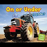 On or Under (Hide and Seek)