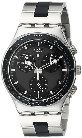 trova il prezzo più basso prezzo scontato prezzo di strada Swatch CORE COLLECTION WINDFALL YCS410GX- Orologio: Swatch ...
