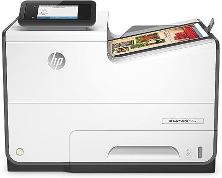 Amazon.com: HP PageWide Pro 552dw Impresora de color ...
