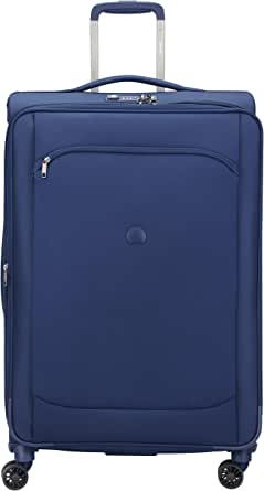 Delsey Paris Montmartre Air Double Wheels Expandable Trolley Carry-On (Softside)