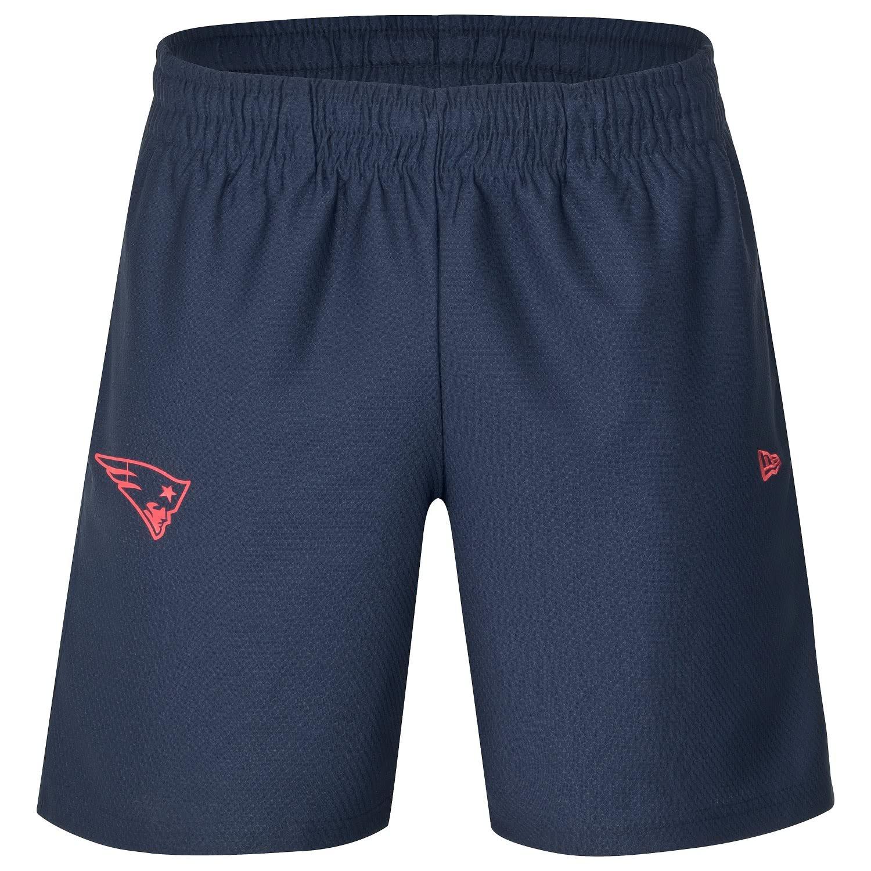 Newera Unisex – Erwachsene Dryera Short Neepat Kurze Hosen