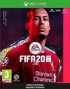 FIFA 20: Champions Edition (Xbox One)