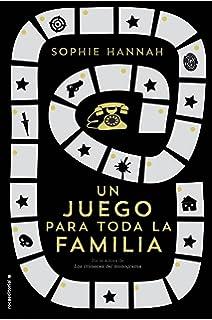 Un juego para toda la familia (Spanish Edition)