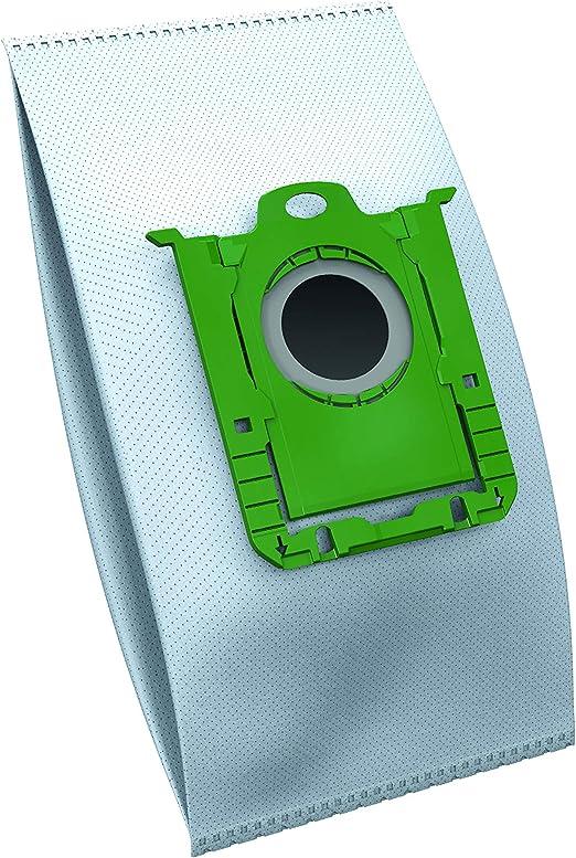 AmazonBasics - Bolsas para aspiradora A11 con control de olor, para AEG - Pack de 4: Amazon.es: Hogar
