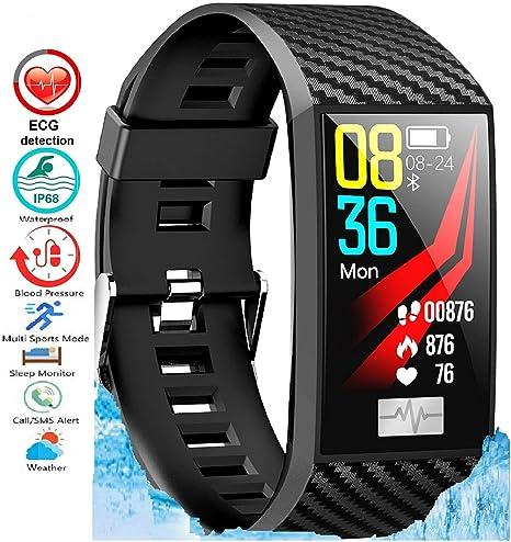 N3 ZELEK Smart Watch Women Reloj Inteligente Mujer Hombre ...
