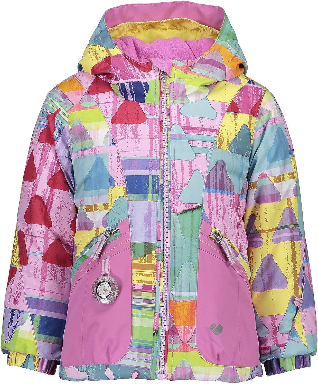 Obermeyer Glam Girls Ski Jacket