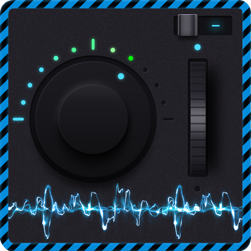 Bass Booster (Boost Sound)