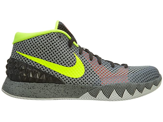 Amazon.com | nike KYRIE 1 mens hi top basketball trainers 705277 sneakers  shoes | Basketball
