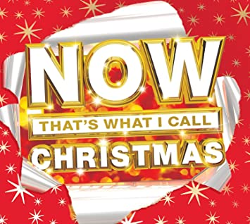 Perfect Now Thatu0027s What I Call Christmas [2012]
