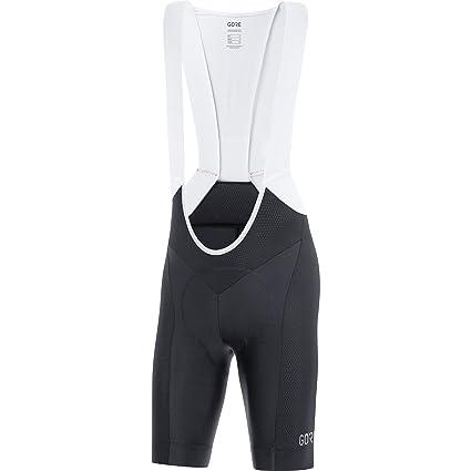 Amazon.com  GORE Wear Men s Breathable Road Bike Bib Shorts ab4d674ce