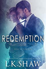 Redemption (Doms of Club Eden Book 3) Kindle Edition