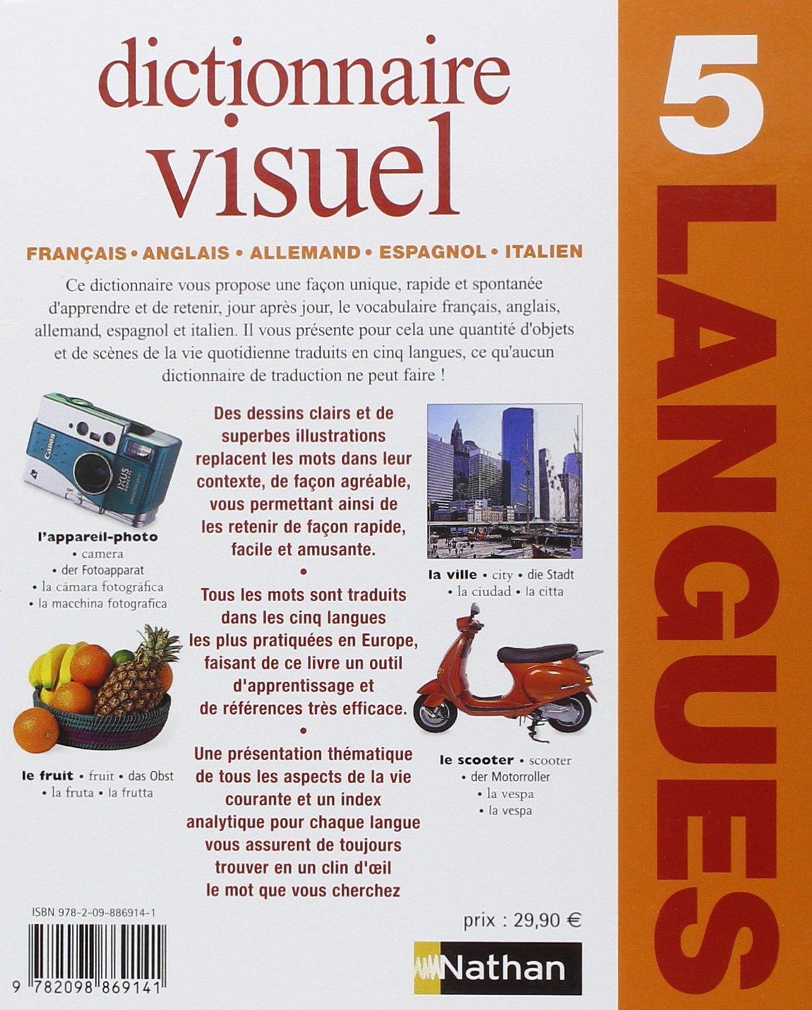 Dictionnaire Anglais Allemand Resilientoneco