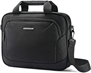 "Samsonite Xenon 3.0 Laptop Shuttle 13"" Bag, Black, One Size"